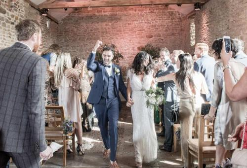 Wedding Photography Dodford Manor